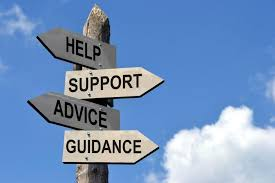 Mentor- Help Support Advice Guidance